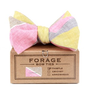 My 7 favorite places to buy a bow tie bob wu medium forage based out of brooklyn ny the name comes from their love of hunting for vintage and deadstock fabrics each collection is hand crafted in limited ccuart Image collections