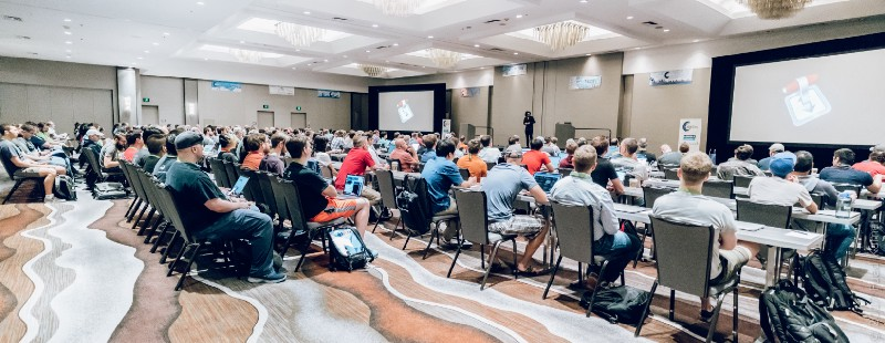 Inside the 360iDev conference through the eyes of a first-timer