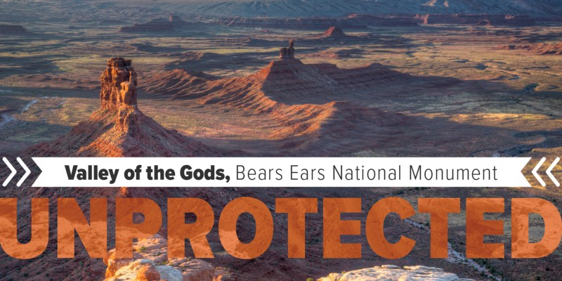 Ryan Zinke Can T Stop Lying About National Monuments