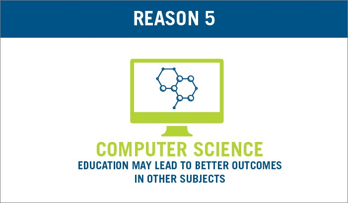 reasons for computer science Image credit computer science is not only a high paying field it is a field that rewards you also in so many ways i by kakradetome.