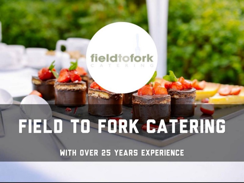 Field To Fork Catering Presentation Gonzalez Evans Medium - Field to table catering