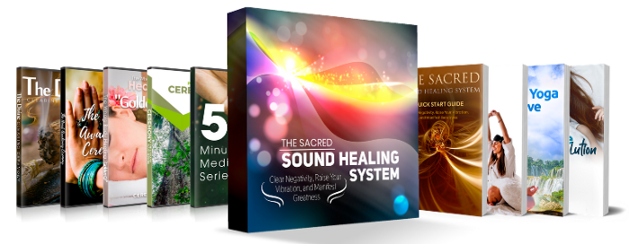 The Sacred Sound Healing System Review: What They Don't TellYou