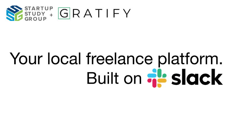Your local freelance platform on Slack