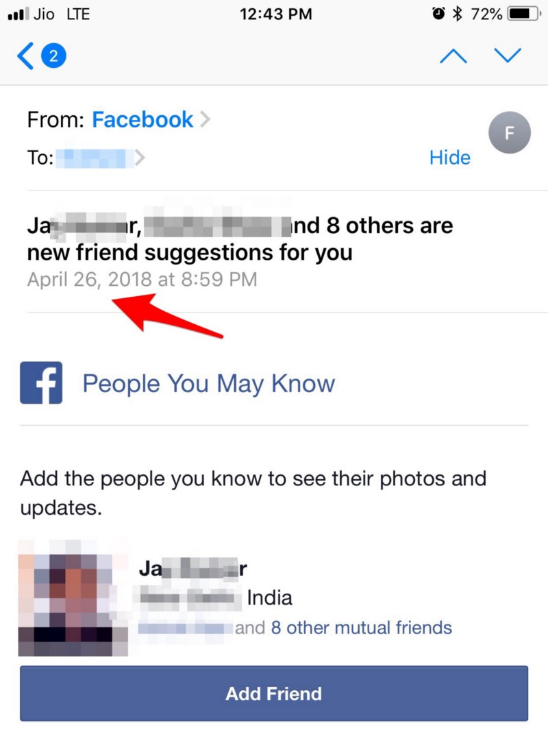 Communication on this topic: Your Facebook Friend Suggestions Are Based On , your-facebook-friend-suggestions-are-based-on/