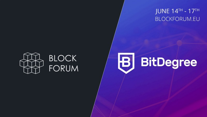 Sharing Our Insights From Blockforum.eu Conference In Vilnius!