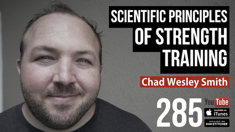 Scientific Principles of Strength Training — Chad Wesley Smith — 285
