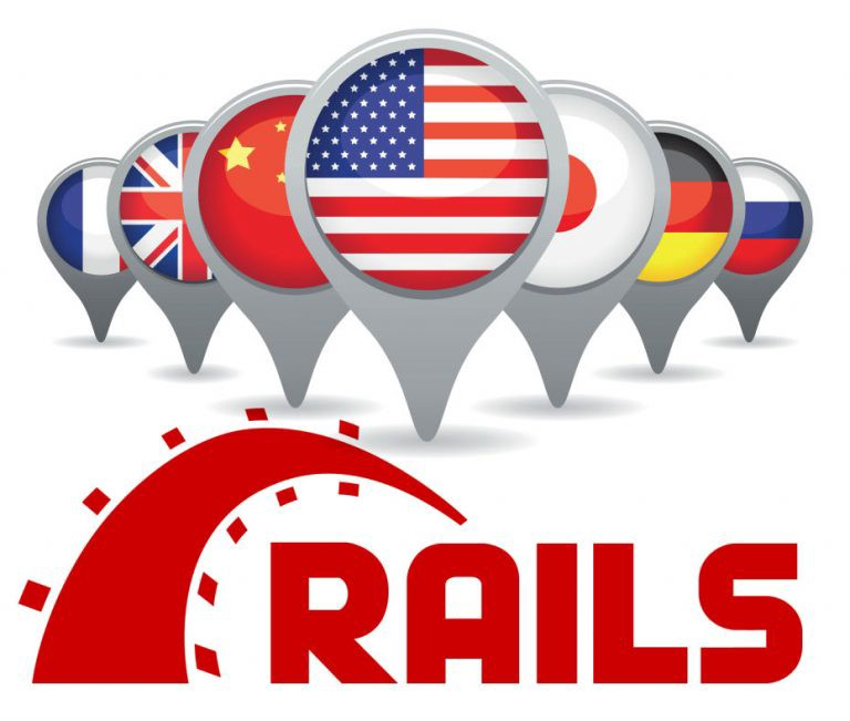 The Complete Guide to Rails Internationalization (i18n)