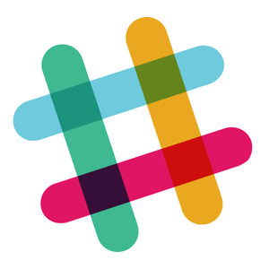 This is a very interesting communique from Slack.