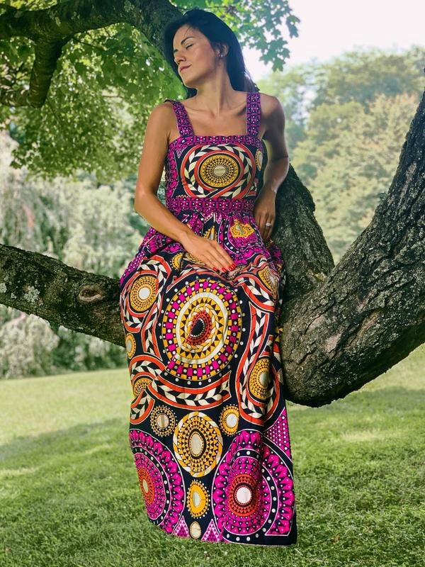 https://shop.maakola.com/collections/the-gift/products/the-circle-of-life-maxi-dress-with-split