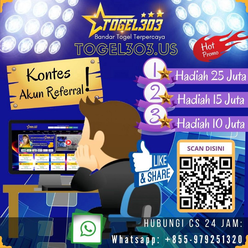 Togel Hangzhou China - Menang Hongkong