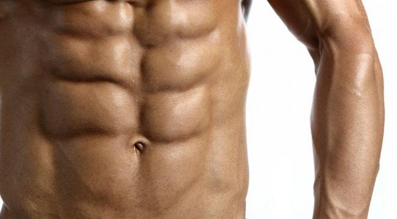 This One Simple Exercise Will Give You Six-Pack Abs In -8049