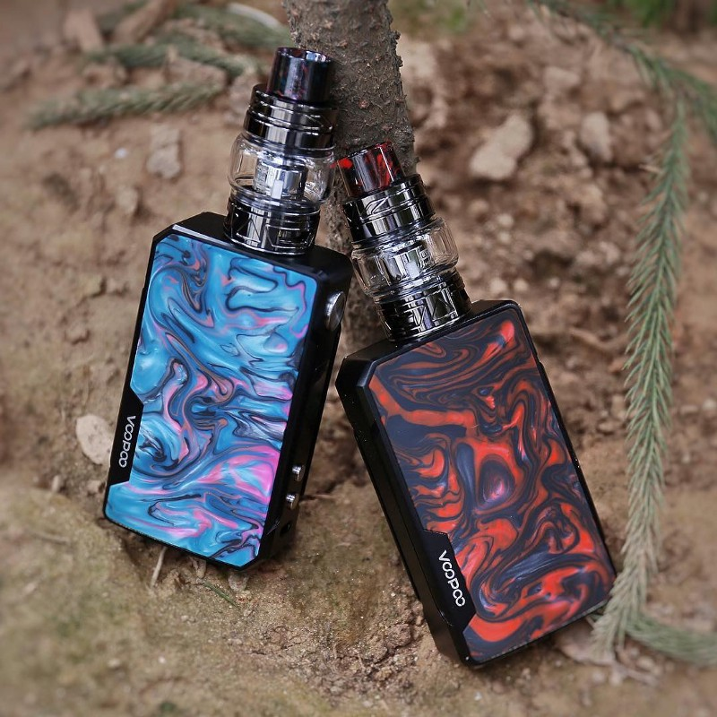 VOOPOO DRAG 2 Pros and Cons | HealthCabin