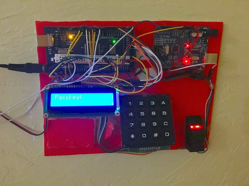 - 1 p6NwuVfWsRvfzAZ6ygSrxw - Hackster's Handpicked Projects of the Week