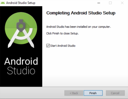 cara-install-android-studio