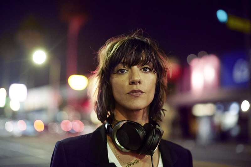 ana lily amirpour interview