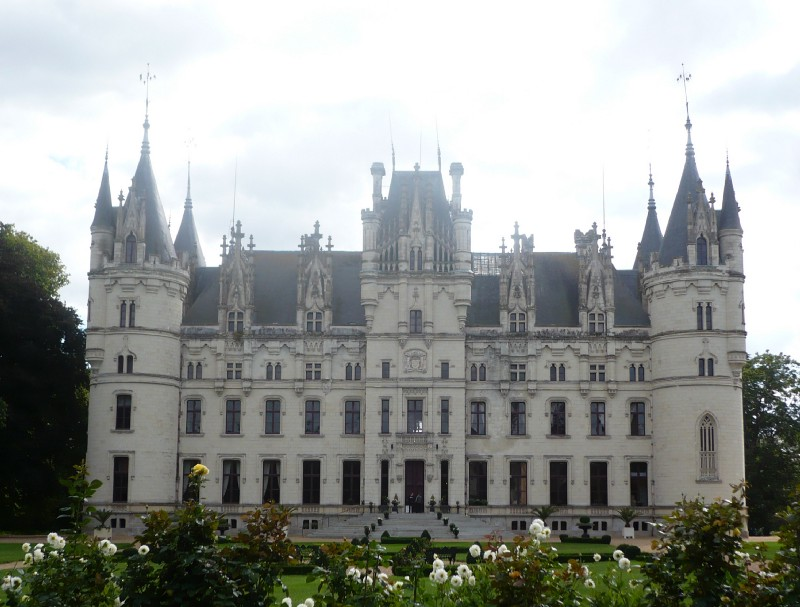 10 Most Beautiful Castles in the World