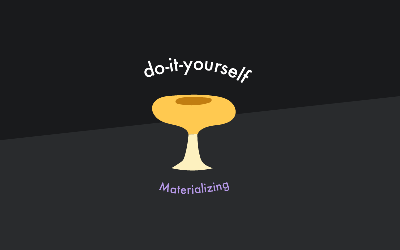 Materializing do it yourself a lookbook for emotion centered emotion centered design solutioingenieria Gallery