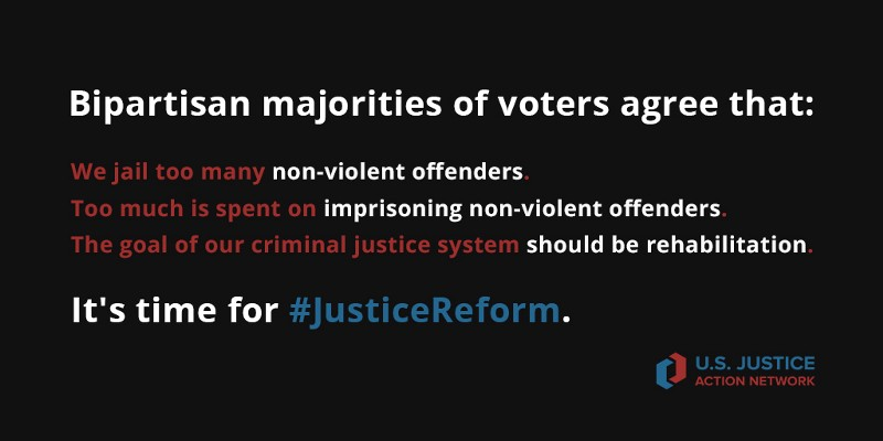 the need for reform in the american prison system 10 ways to reform the civil justice system by changing the culture of  of the american legal system at the  we need to value our court system.