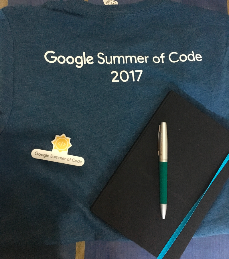 A recipe for Google Summer of Code success