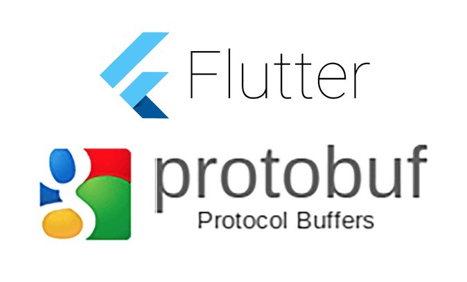 How to set up Flutter platform channels with Protobuf
