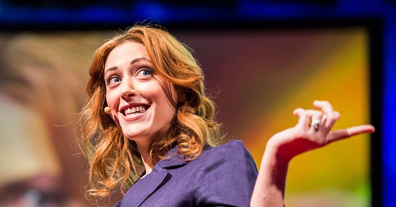 3 Key Elements of a Great TED Talk