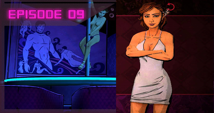 mobile games with nudity