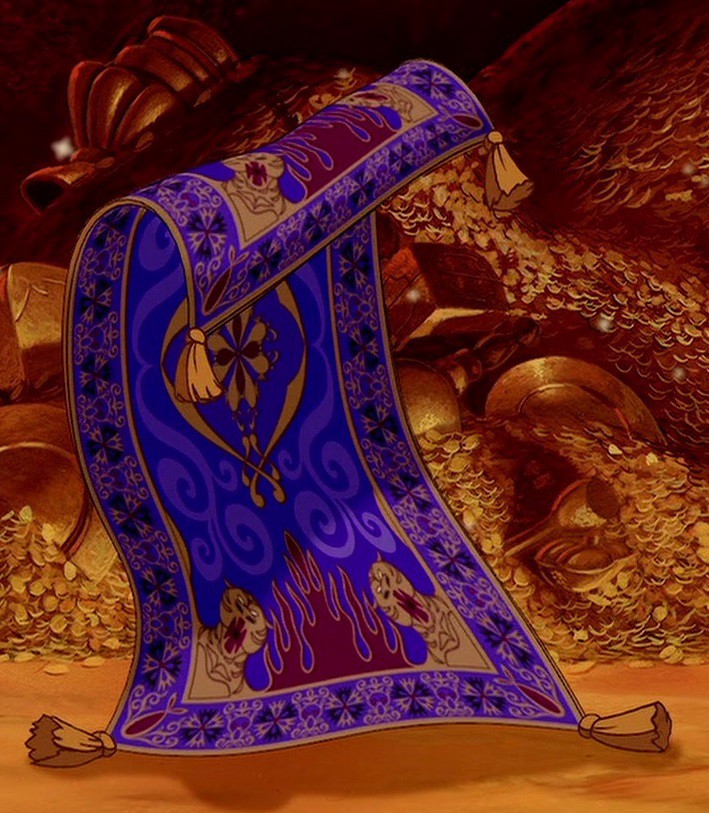 What Aladdin (1992) can teach us about bots – nick barr ...