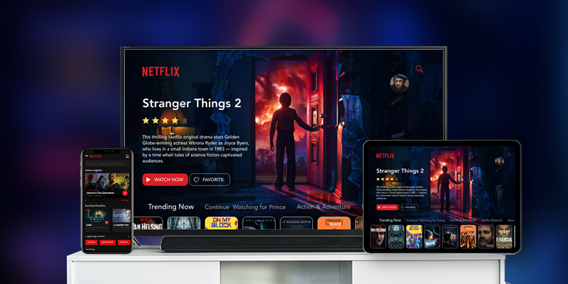 814f7a55c46d Easy Way to Create Video on Demand Service Like NetflixOn-demand streaming  services are one of those trends that have gone on to become a religion.