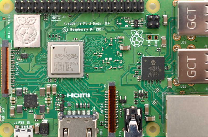 Beginner's Guide to Raspberry Pi