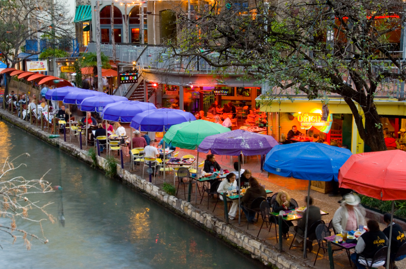 One City You Should Be Reading About: San Antonio