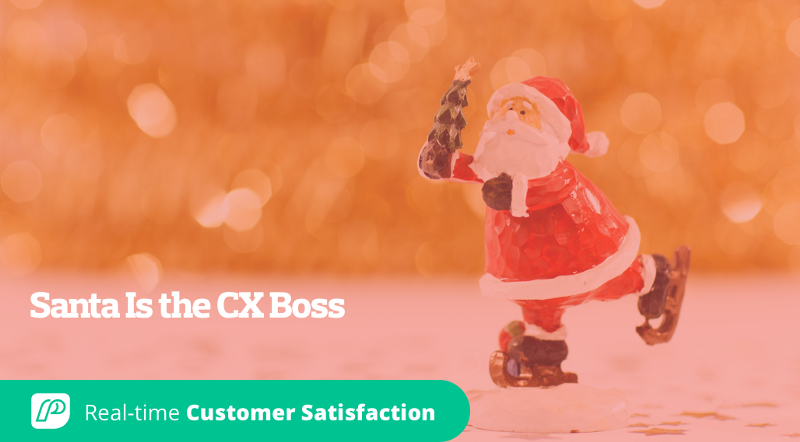 This Holiday Season Santa Claus Is Going Teach You Customer Experience