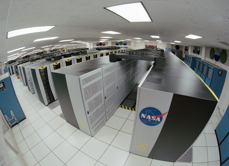 Code Briefing: NASA will release all their research as Open Data