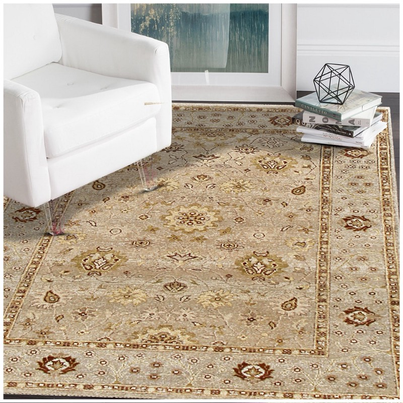 Here You Will Find Large Rugs Collection Of Persian Style Crafted By Following Hand Knotting Technique