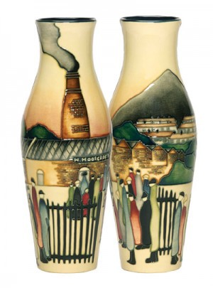 Moorcroft Pottery: Know It To The Core Before Buying!