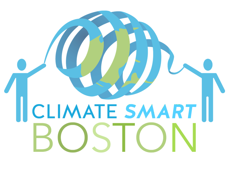 Community PlanIt | Climate Smart Boston Launches in Boston March 25