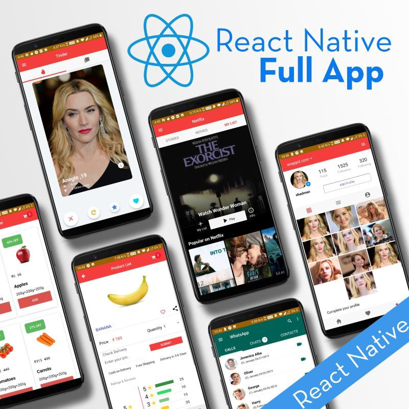 Integrate Google Login in React Native (Android) apps with