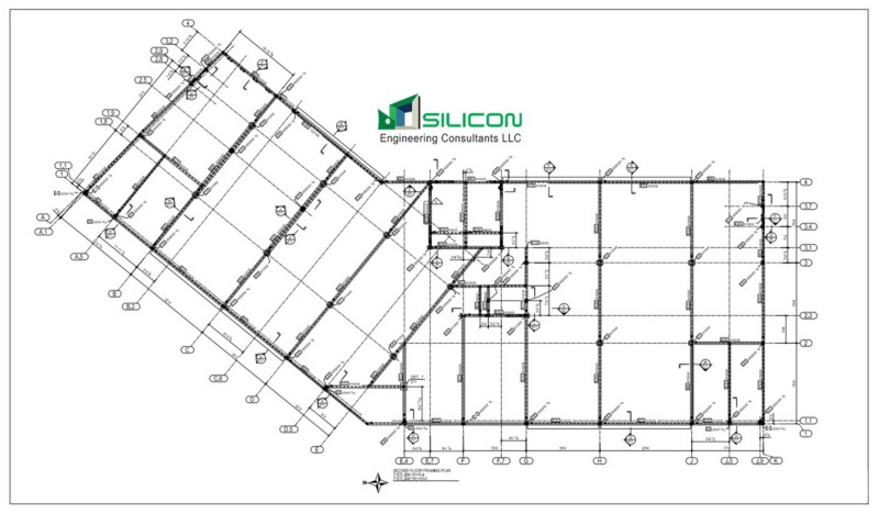 few of these include structural drafting steel structural detailing structural design 3d structural model and x steel detailing