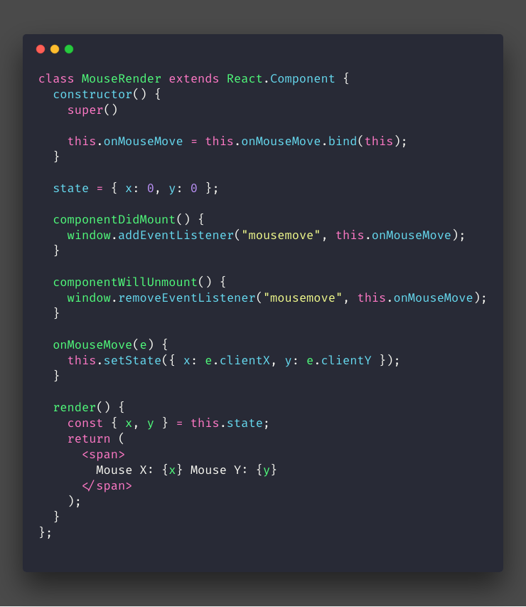 Why React Hooks, and how did we even get here?