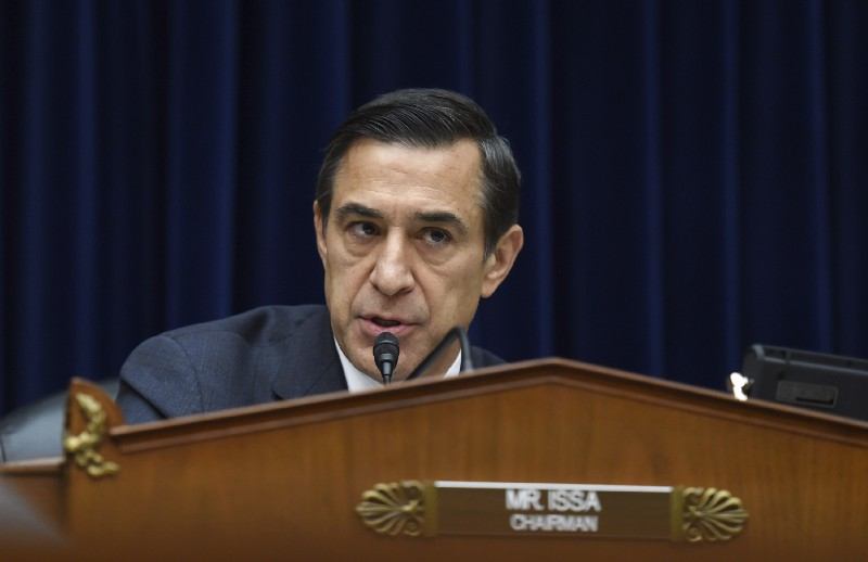 GOP congressman Issa calls for special counsel on Trump and Russian Federation