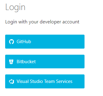 AppVeyor: Continuous Integration in Your GitHub Projects