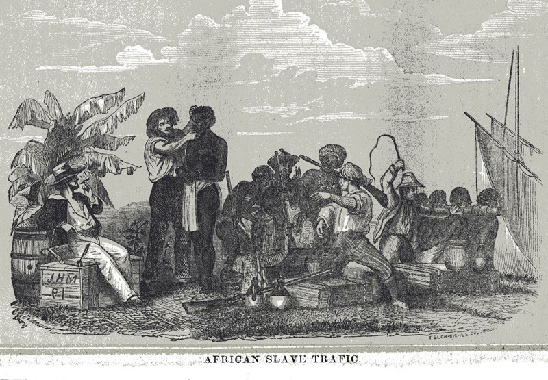 an essay on the former slaves and slaveholders after the end of slavery The us criminal justice system is riven by racial disparity the obama administration pursued a plan to reform it an entire news organization, the marshall project, was launched in late 2014 to cover it organizations like black lives matter and the sentencing project are dedicated to unmaking a.
