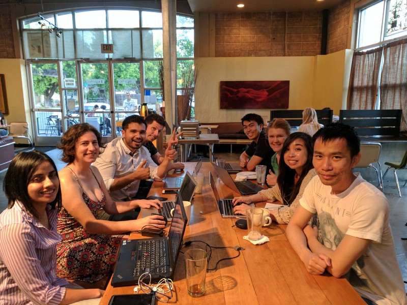 How you can build a strong coding community in your city — and how I did it