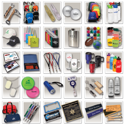 Why Everybody Loves Promotional Products
