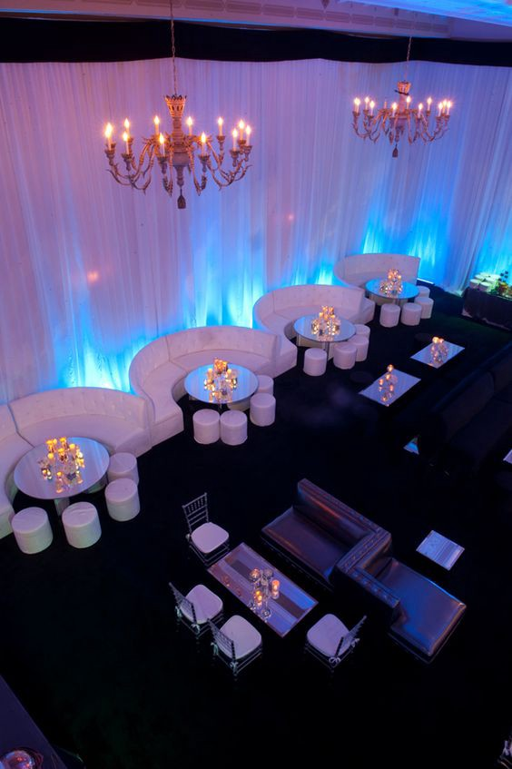 Party Hire Group Has An Extensive Glow Furniture Range Check It Out Here