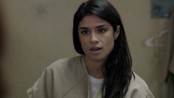 """Orange is the New Black's"" Diane Guerrero Set to Star in ..."