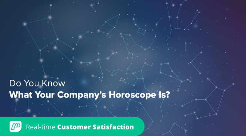 Do You Know What Your Company's Horoscope Is?