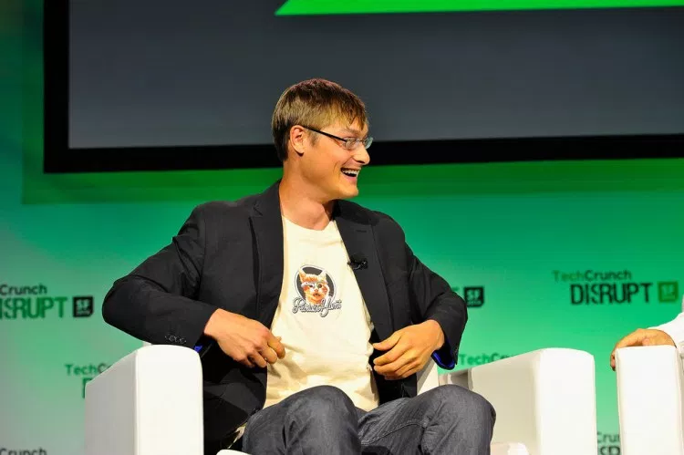 Rayan Hoover - founder of Product Hunt