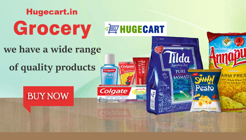 Hugecart-your best online store for purchasing grocery and household items