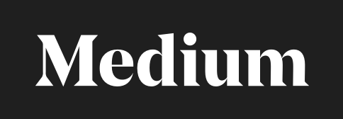 Image result for medium logo