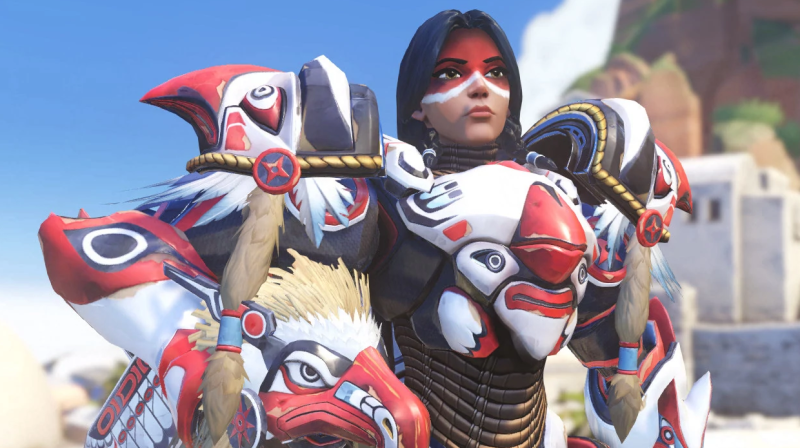 An Open Letter To Overwatchs Game Director Jeff Kaplan About The Decision To Officially Retcon Pharahs Cultural Identity